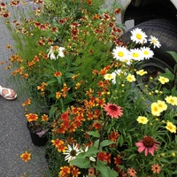 Photo taken at Seacoast Farmers Market - Exeter by Brandon S. on 7/11/2013