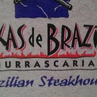Photo taken at Texas de Brazil - Dallas by Sean R. on 9/26/2012