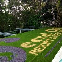 Photo taken at Secret Cliff Resort And Restaurant Phuket by Asia on 3/22/2013