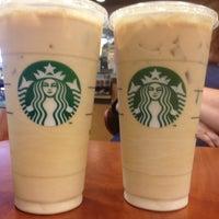 Photo taken at Starbucks by Wendy V. on 7/15/2013