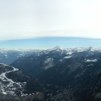 Photo taken at Chiesa In Valmalenco by Stefano A. on 3/16/2013