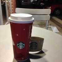 Photo taken at Starbucks by Junhee P. on 11/4/2012