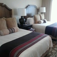 Photo taken at Omni Fort Worth Hotel by Gina G. on 10/5/2012