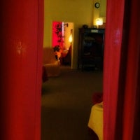 Photo taken at Berkeley Acupuncture Project by Erin G. on 11/7/2012
