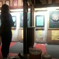 Photo taken at Albatross Pub by Sumir S. on 4/7/2013