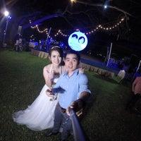 Photo taken at Pang Rujee Resort by IKatoon K. on 12/27/2014