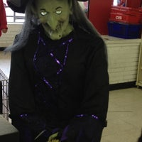 Photo taken at Value Village by Lynz L. on 10/25/2012