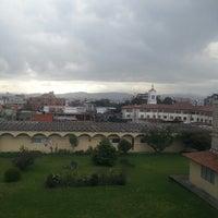 Photo taken at Fundacion Universitaria CIEO | UniCIEO by Daniel Z. on 4/18/2013