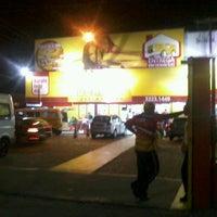 Photo taken at Bom Dia Supermercado by Cícero E. on 3/21/2013