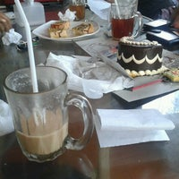 Photo taken at Tower Coffee by Indri A. on 9/21/2012