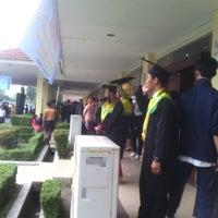 Photo taken at Hotel Horizon Bengkulu by Wa Wit on 9/17/2014