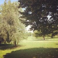 Photo taken at Parco Porporati by Carlo M. on 7/21/2013