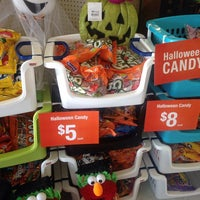 Photo taken at Big Lots by Brian T. on 10/16/2013