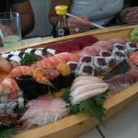 Photo taken at Tanuki | 狸 by Lele on 10/10/2012