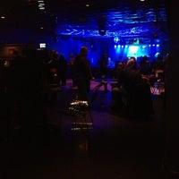 Photo taken at Asylum Sports Bar Grill & Nightclub by Jonathan on 11/15/2012
