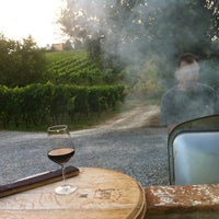 Photo taken at Pietro Beconcini Agricola by Eva B. on 7/20/2013