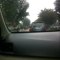 Photo taken at Jl. Margasatwa by Adrian R. on 12/2/2012