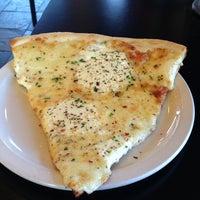 Photo taken at Cannoli Kitchen by Alexis N. on 3/5/2013
