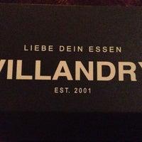 Photo taken at Villandry by Rene G. on 8/14/2013