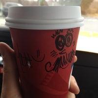 Photo taken at Starbucks by Matthew 🚑 T. on 11/30/2012