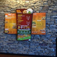 Photo taken at Moe's Southwest Grill by Jake L. on 8/14/2013