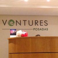Photo taken at Corporativo Grupo Posadas by Ernesto G. on 7/10/2014