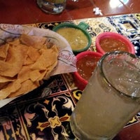 Photo taken at La Cantina Mexican Grill by RoskoRGV on 2/7/2015