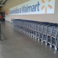 Photo taken at Walmart by Erika on 11/4/2012