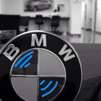 Photo taken at BMW of Dallas by Yahdiel O. on 10/10/2014