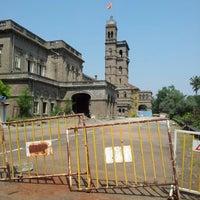 Photo taken at Savitribai Phule Pune University by Rohan T. on 10/17/2012