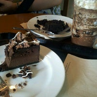 Photo taken at Starbucks Coffee by CheSabCab on 11/22/2012