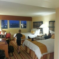 Photo taken at Renaissance Orlando Airport Hotel by Amanda R. on 6/29/2013