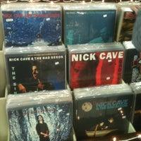 Photo taken at Gravity Records by Matt K. on 12/28/2012