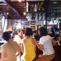 Photo taken at Maians by David C. on 10/7/2012