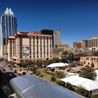Photo taken at Austin Convention Center by Jonathan V. on 3/10/2013