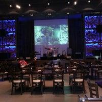 Photo taken at Hard Rock Café by Abdullah N. on 2/9/2013