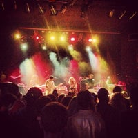 Photo taken at The Varsity Theatre by Shawn H. on 4/20/2013