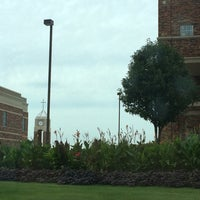 Photo taken at Evangel University by Elena P. on 9/2/2014