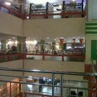 Photo taken at Samarinda Central Plaza (SCP) by toni n. on 1/31/2013