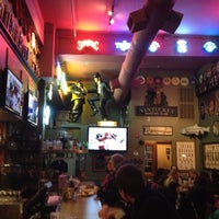 Photo taken at Sunset Cantina by Brendan B. on 12/2/2012