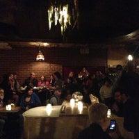 Photo taken at Manhattan Inn by Jade on 1/22/2013