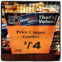 Photo taken at Price Chopper by Mike on 10/10/2012