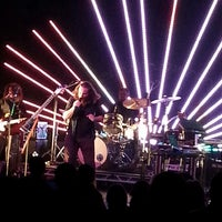 Photo taken at The Vic Theatre by Alyse on 4/20/2013