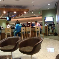 Photo taken at American Airlines Admirals Club by Juan on 10/13/2012