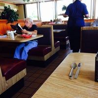 Photo taken at Four Star Family Restaurant by Kathy J. on 6/27/2014