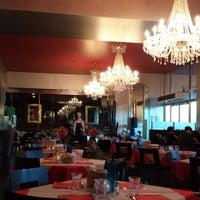 Photo taken at Steak Restaurant by Enrico T. on 11/27/2013
