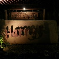 Photo taken at Harry's Bungalows and Restaurant by Dmitry G. on 1/16/2013