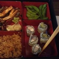 Photo taken at Sakura Japanese Restaurant by Tiffany B. on 6/11/2013