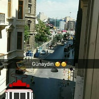 Photo taken at Hotel Grand Star by Burak Y. on 7/10/2016