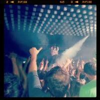 Photo taken at Cinco Club by Jéssyca B. on 2/23/2013